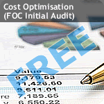 Cost Optimisation FOC Initial Audit
