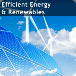 Efficient Energy  Renewables